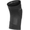 ION K_Sleeve Knee Protectors black
